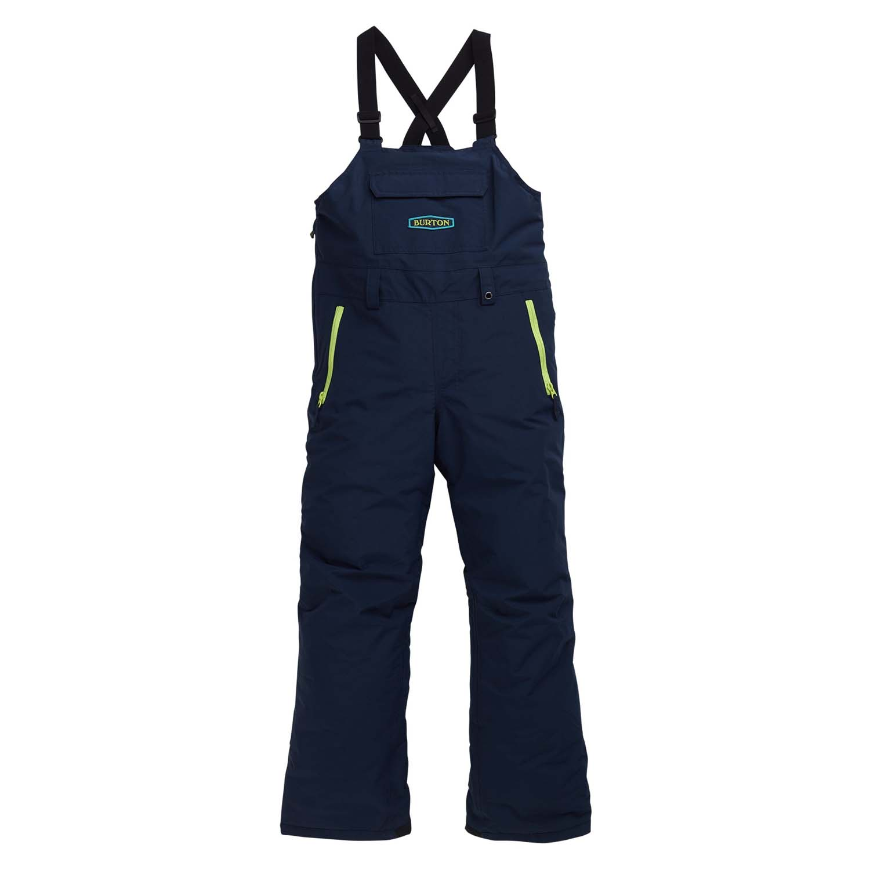 Burton Kids Skylar Bib Pant Dress Blue 2020