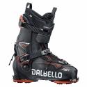 Dalbello Lupo AIR 130 Ski Boots Black/Red 2020