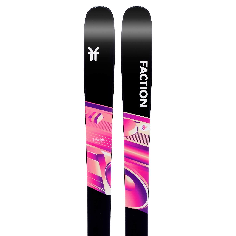 Faction Prodigy 1 0 Ski 2020