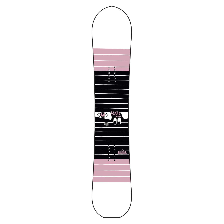 Gnu Gloss C2 Snowboard 2020