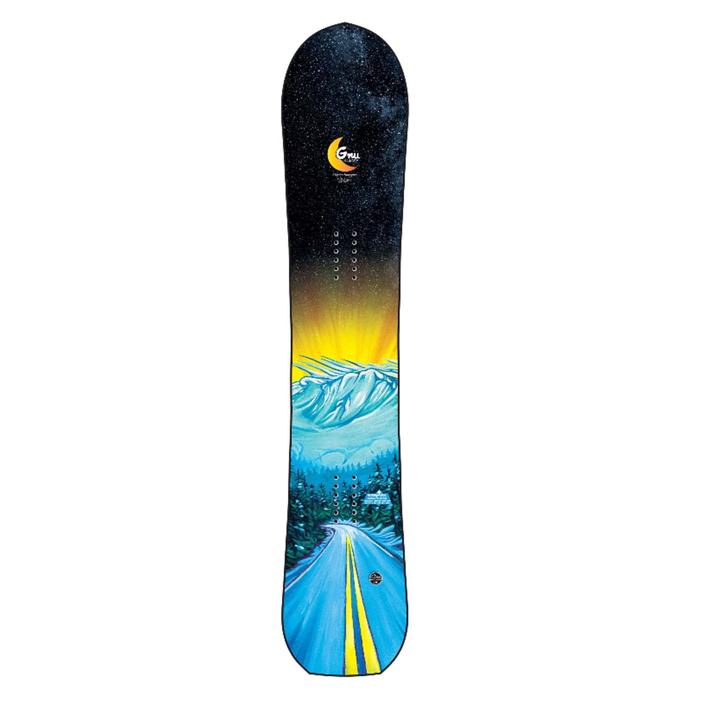 Gnu Klassy C2X Snowboard 2020