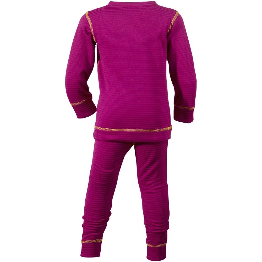 Didriksons Moarri Kids Set Pink 2018