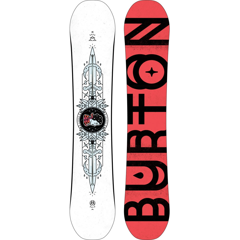 Burton Talent Scout Womens Snowboard 2019