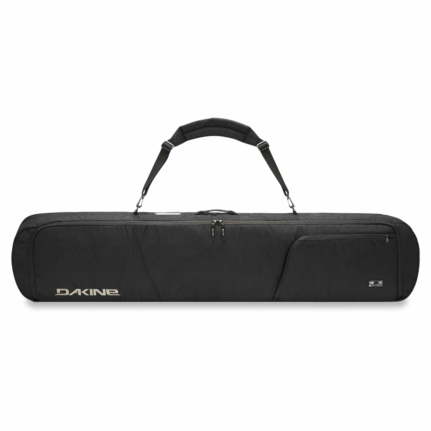 Dakine Tour Snowboard Bag Black 2020