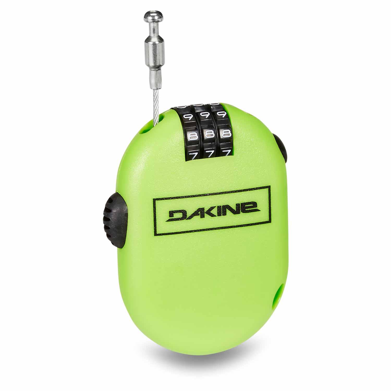 Dakine Micro Lock Green 2020