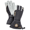 Hestra Army Leather Gore Tex Glove Black 2020