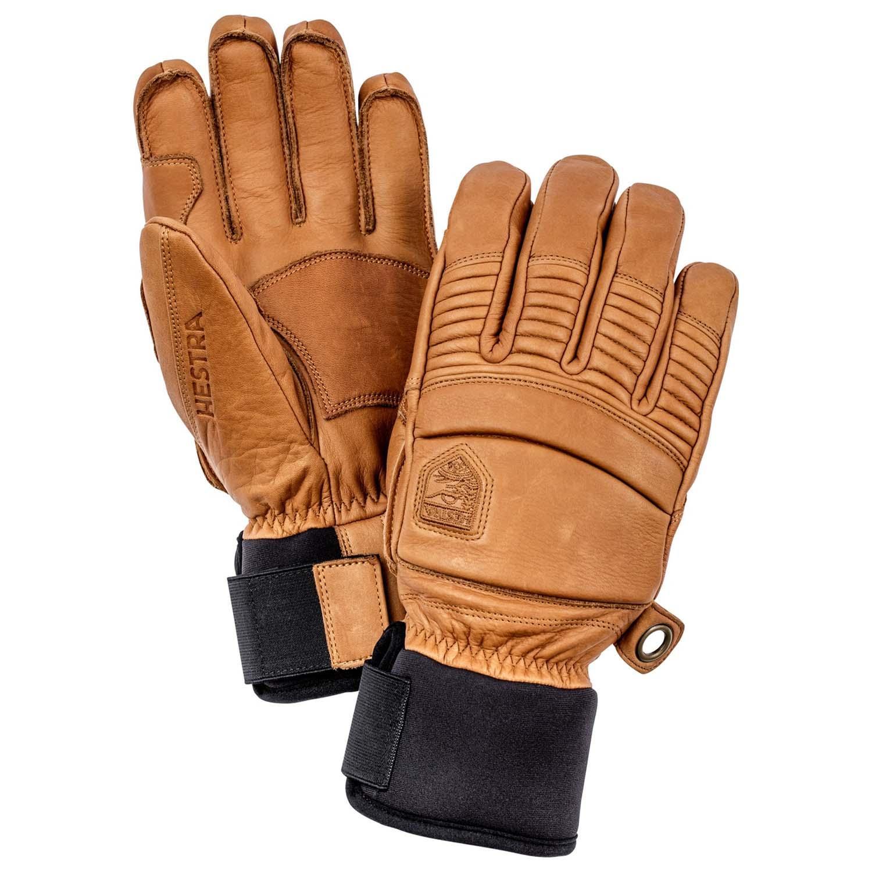 Hestra Leather Fall Line Glove Tan 2020