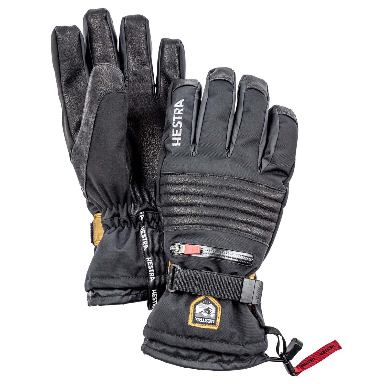 Hestra All Mountain Czone Glove Black 2020
