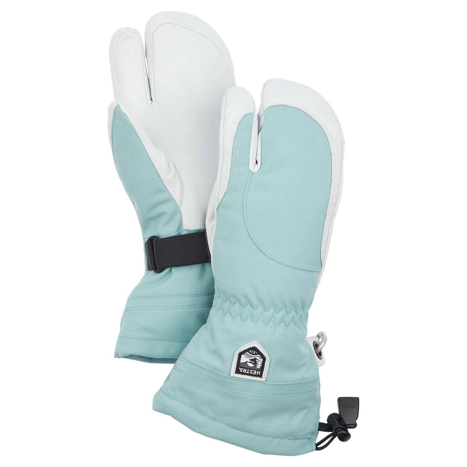 run shoes online store new lifestyle Hestra Heli Ski Womens 3F 2020 | Hestra | Gloves | Snowtrax