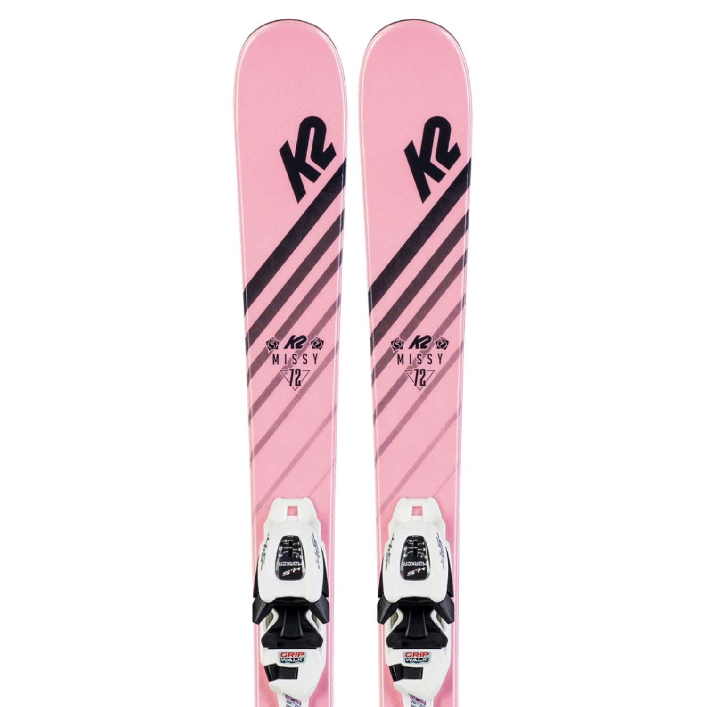 K2 Missy 4 5 FDT JR Ski 2020