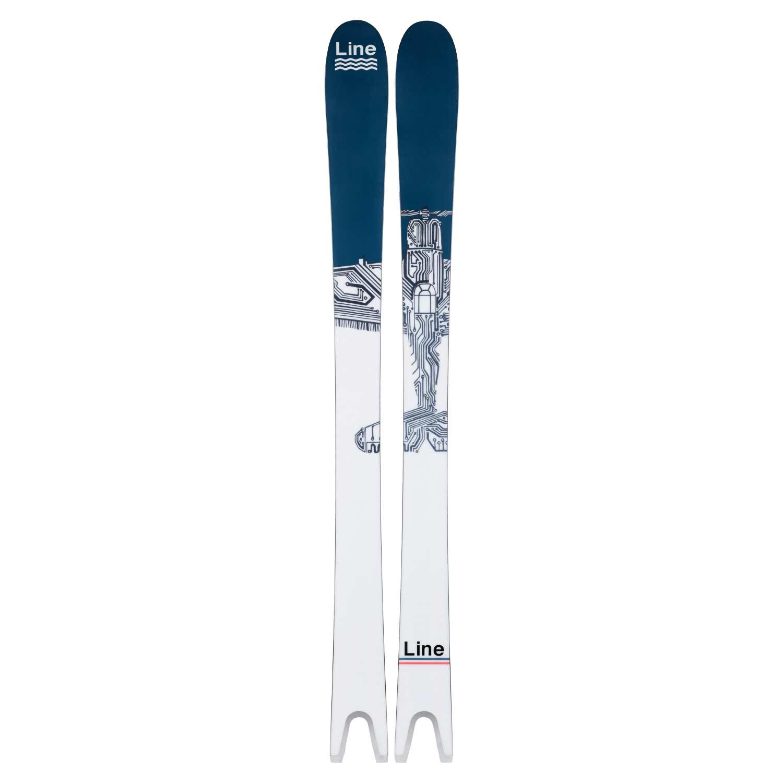 Line Sakana Ski 2020
