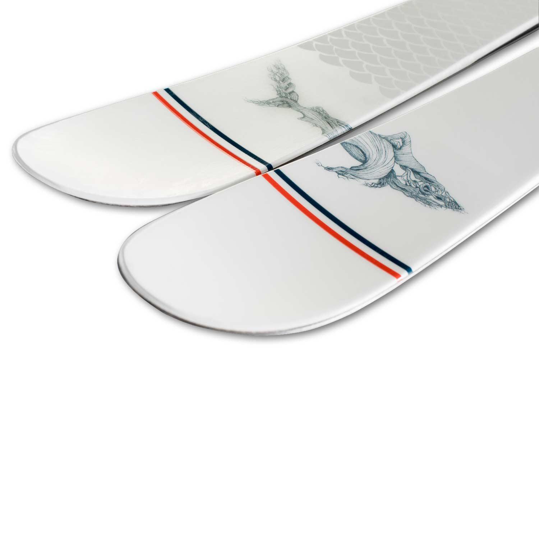Line Sir Francis Bacon Ski 2020