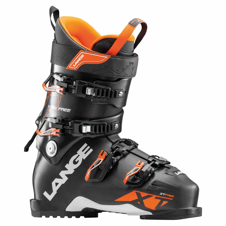 Lange XT Free 100 Ski Boot 2020