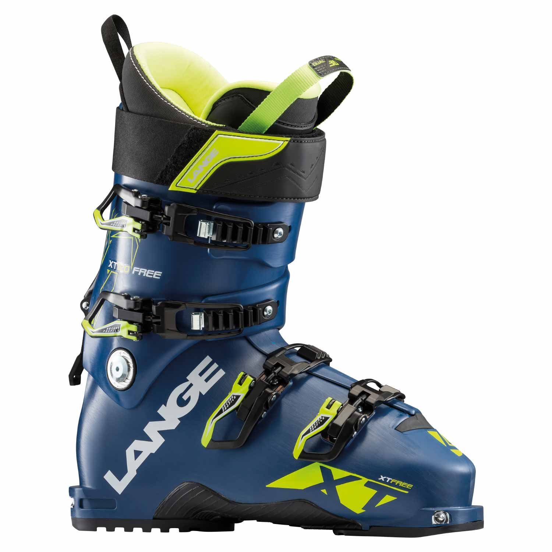 Lange XT Free 120 Ski Boot 2020