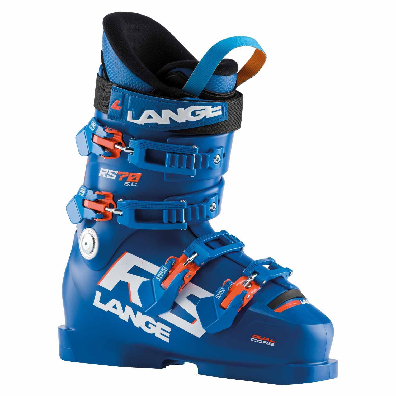 Lange RS 70 SC Ski Boot 2020