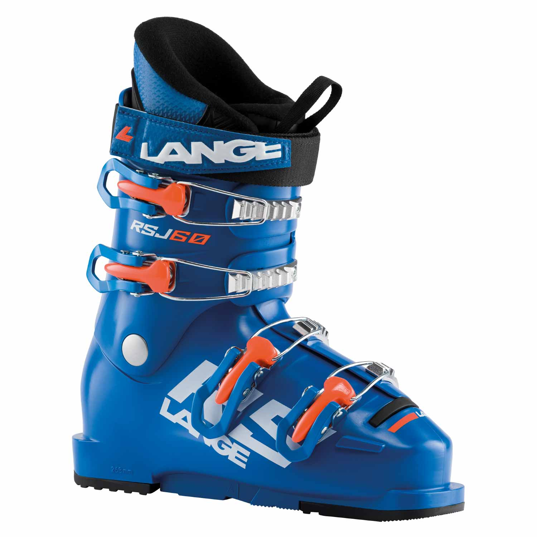 Lange RSJ 60 Junior Ski Boot 2020
