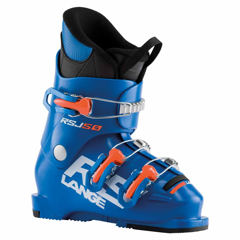 Lange RSJ 50 Junior Ski Boot 2020