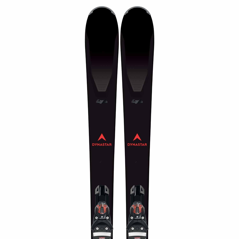 Dynastar Speed Zone 4X4 82Ti Ski SPX12 Konect GW B90 Binding Black/Red 2020