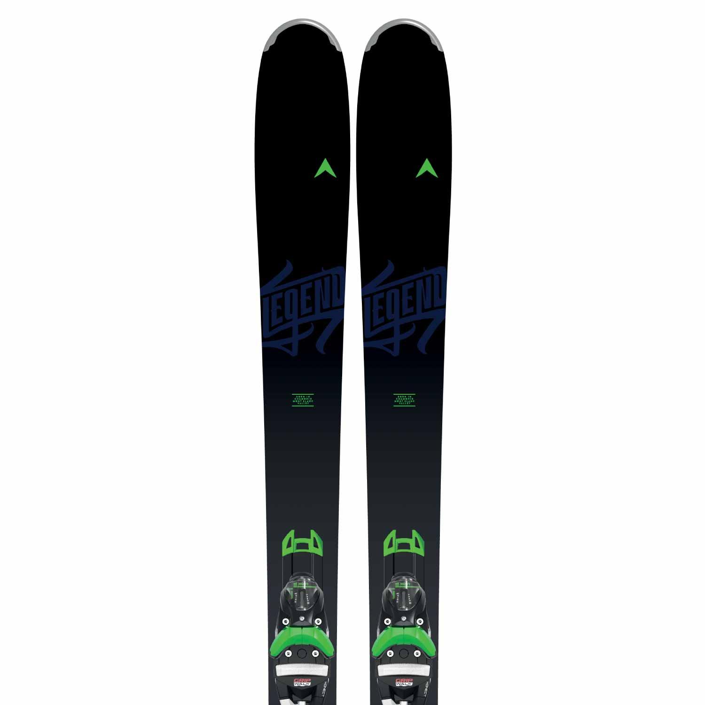 Dynastar Legend 88 Ski SPX12 Konect GW B90 Binding Black/Green 2020