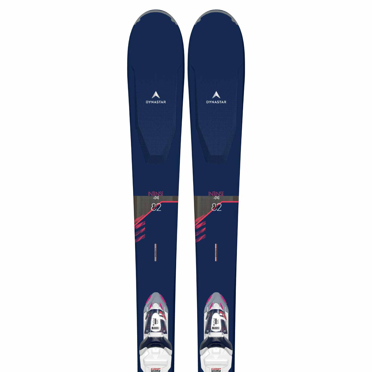 Dynastar Intense 4x4 82 Ski Xpress W11 GW B83 Binding White/Dark Blue 2020