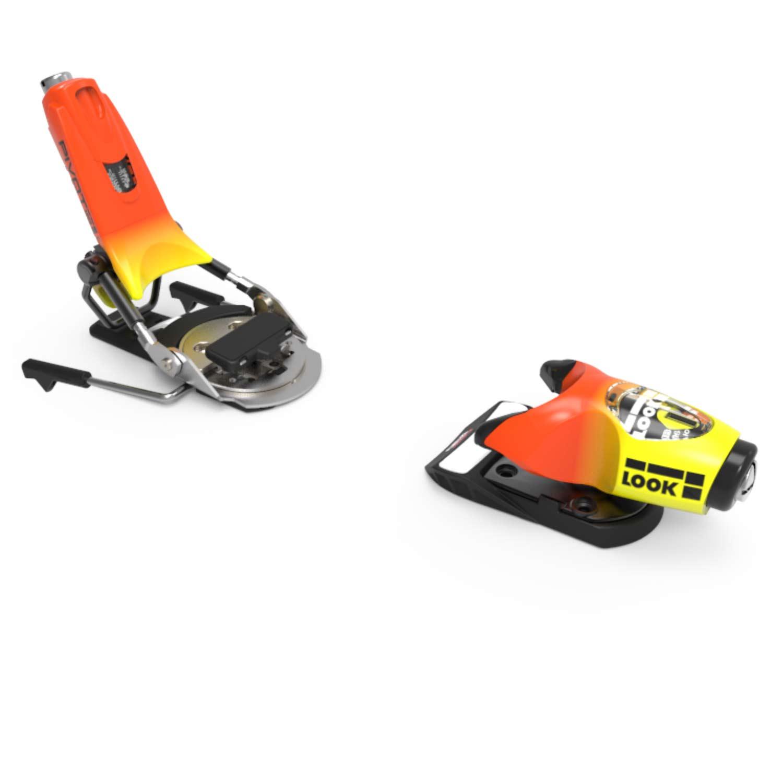 Look Pivot 18 GW B115 Ski Binding Forza 2020