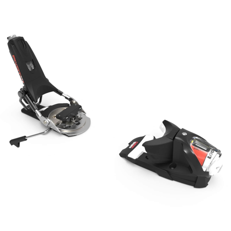 Look Pivot 14 GW B115 Ski Binding Black/Icon 2020
