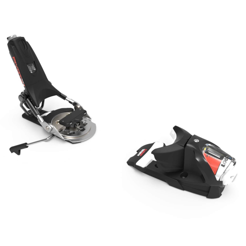 Look Pivot 12 GW B95 Ski Binding Black/Icon 2020