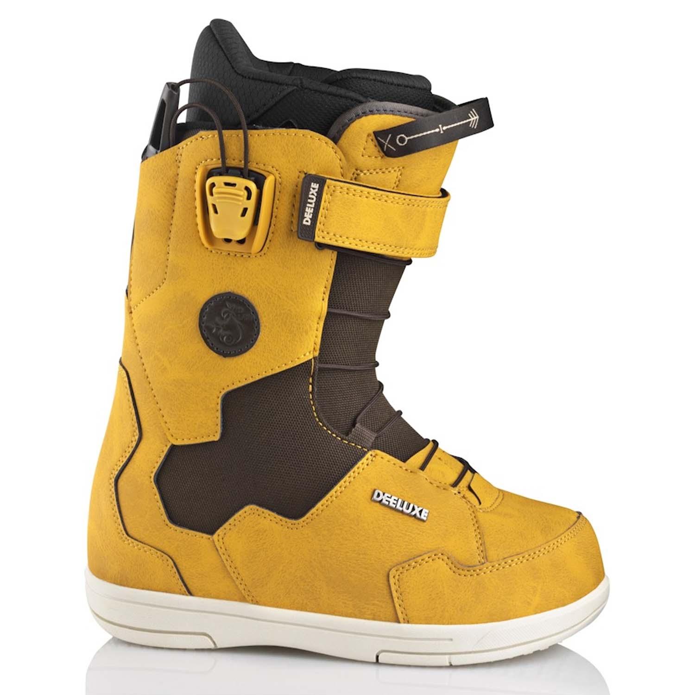 Deeluxe ID Lara PF Snowboard Boot Sunflower 2020