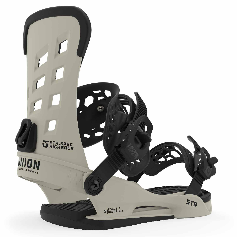 Union STR Snowboard Binding Bone 2020