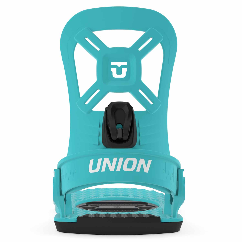 Union Cadet XS Snowboard Binding Blue 2020