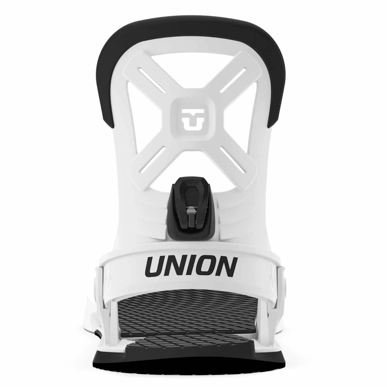 Union Cadet PRO Snowboard Binding White 2020