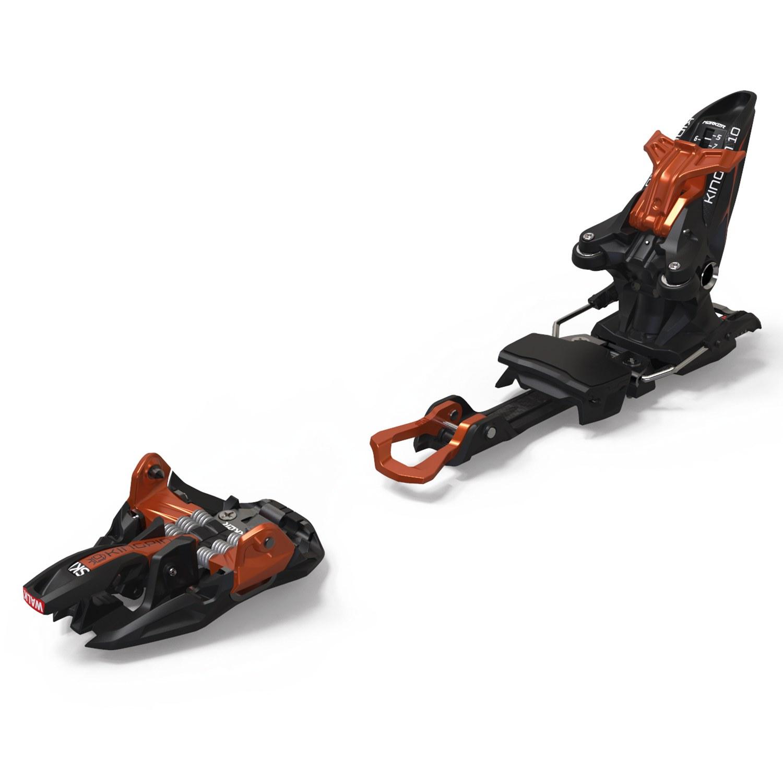 Marker Kingpin 10 Ski Binding Black/Copper 2020