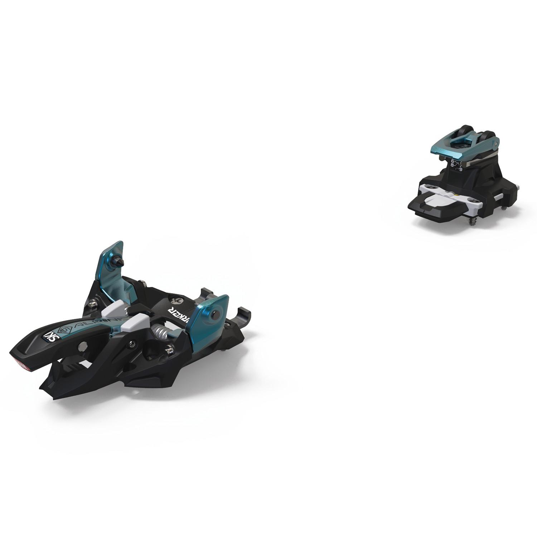 Marker Alpinist 9 Ski Binding Black/Turquoise 2020