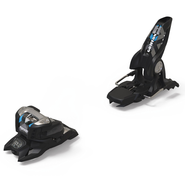 Marker Griffon 13 ID Ski Binding Black 2020