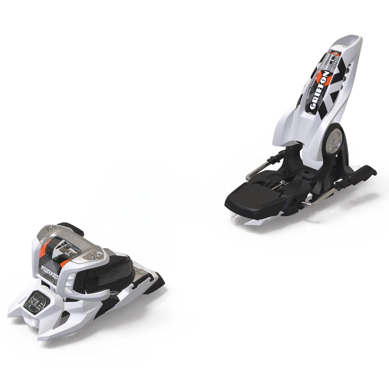 Marker Griffon 13 ID Ski Binding White 2020