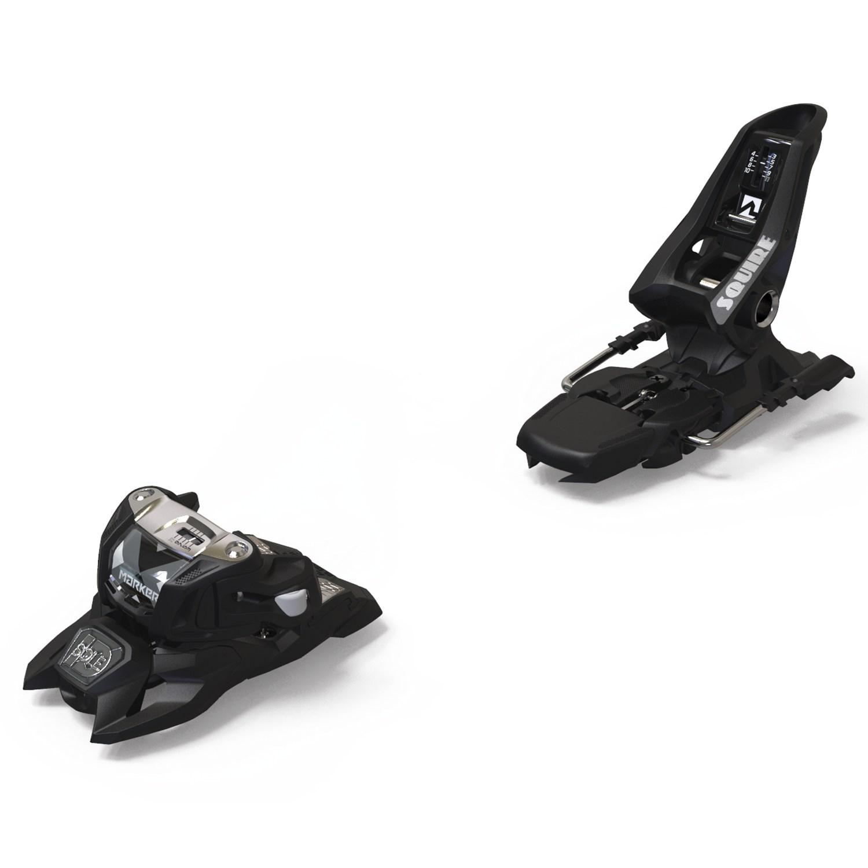 Marker Squire 11 ID Ski Binding Black 2020