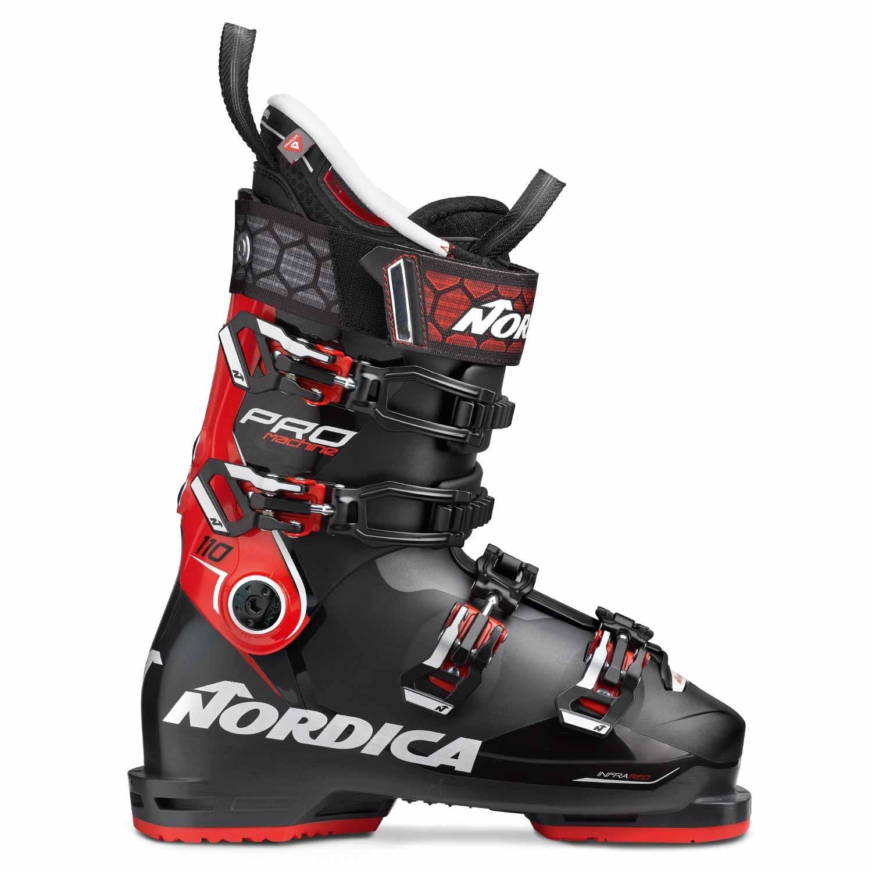 Nordica Pro Machine 110 Ski Boot 2020