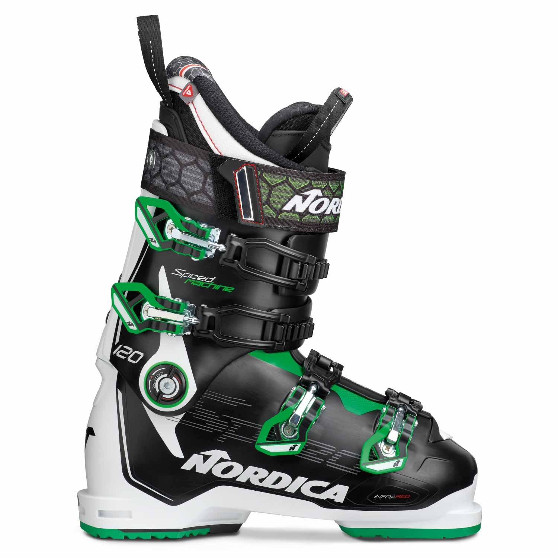Nordica SpeedMachine 120 Ski Boot 2020
