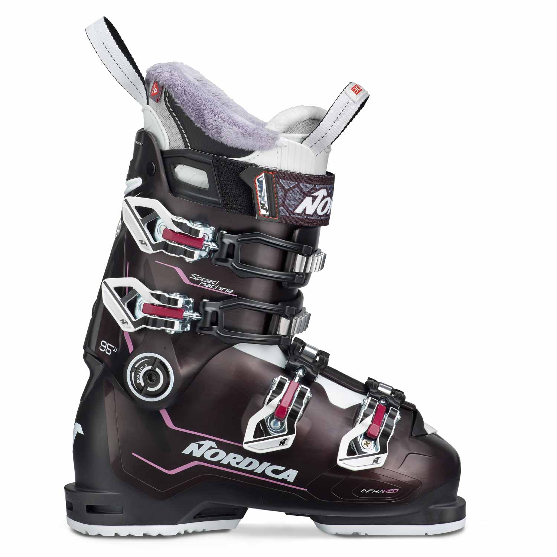 Nordica SpeedMachine 95 W Ski Boot 2020