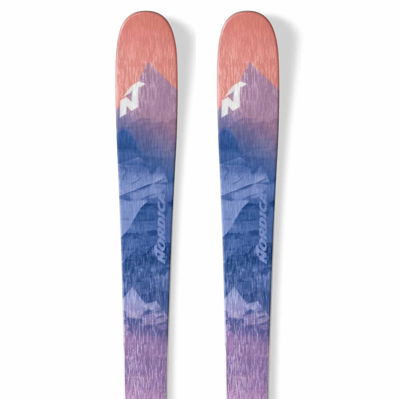 Nordica Astral 84 Ski 2020