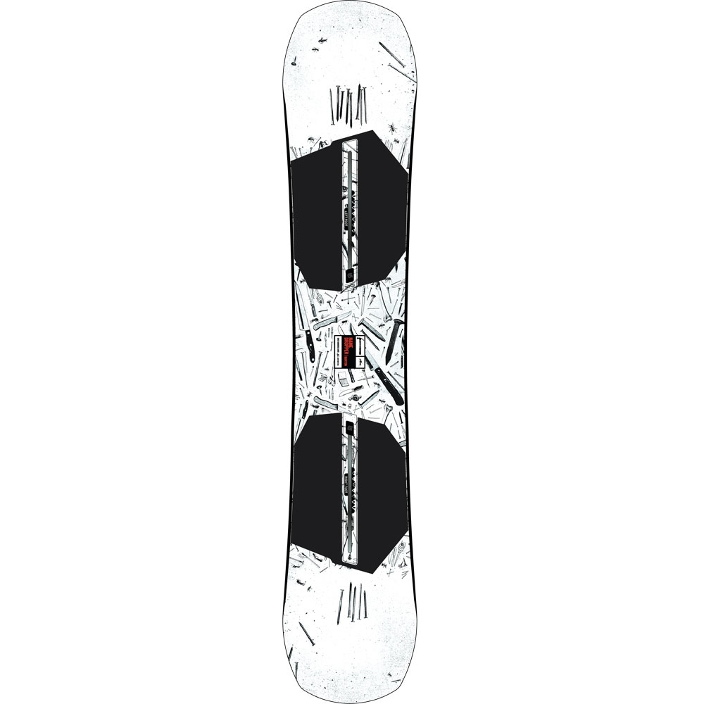Burton Name Dropper Snowboard 2019