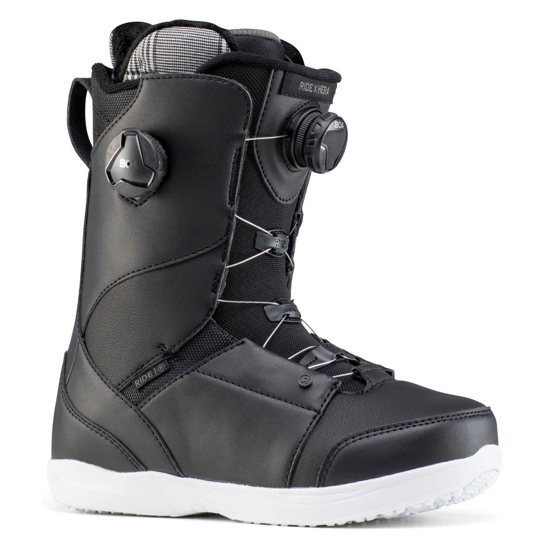 Ride Hera Snowboard Boot Black 2020