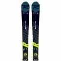 Rossignol React R8 HP Ski NX 12 Konect B80 Binding 2020