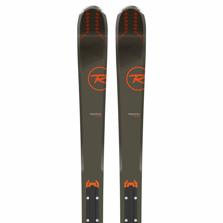 Rossignol Experience 88Ti Ski NX 12 Konect B90 Binding 2020