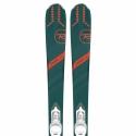 Rossignol Experience 84Ai W Ski Xpress W11 B93 Binding 2020
