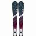 Rossignol Experience 80Ci W Ski Xpress W11 B83 Binding 2020
