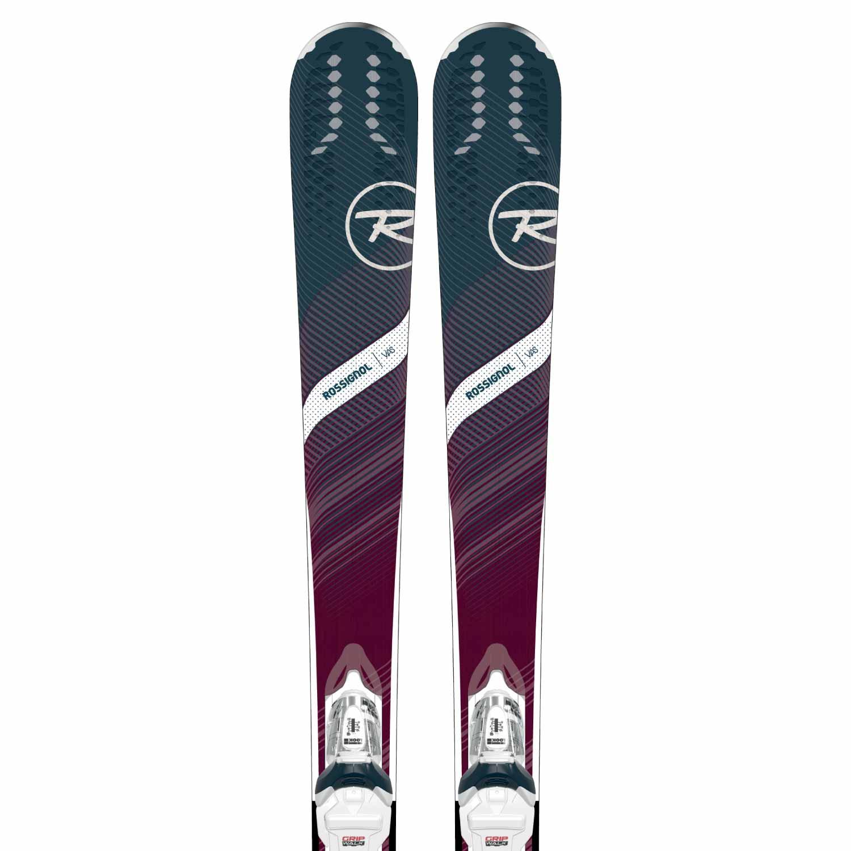 Rossignol Experience 80Ci W Ski Xpress W11 B93 Binding 2020