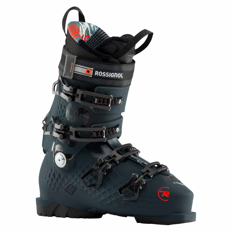 Rossignol All Track Pro 120 Ski Boot Deep Blue 2020