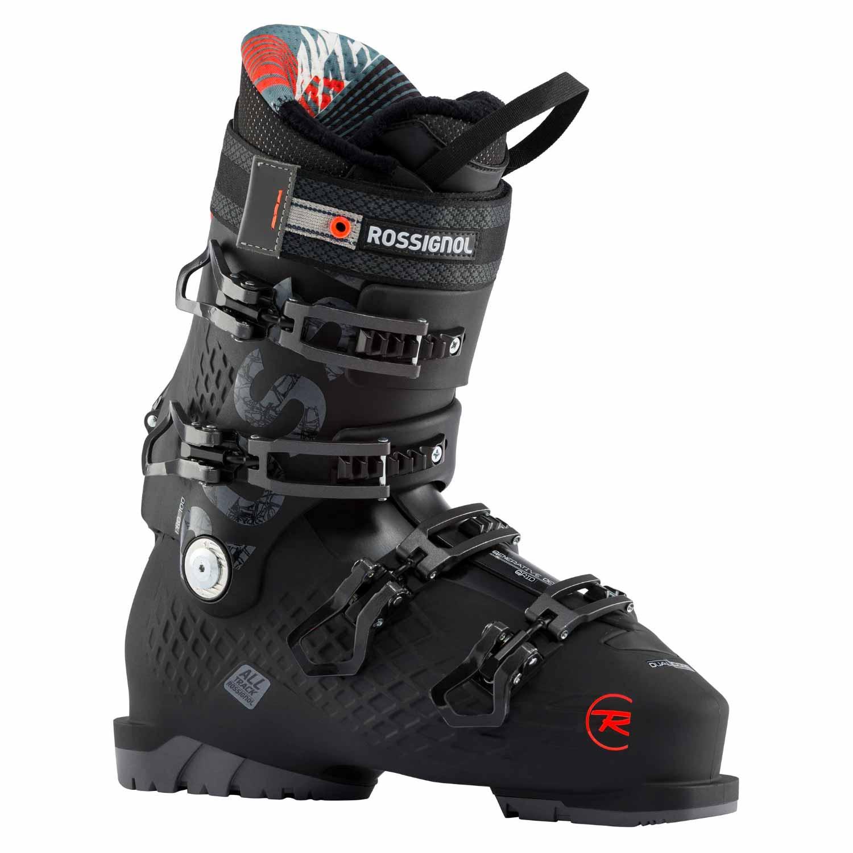 Rossignol All Track Pro 100 Ski Boot Black 2020