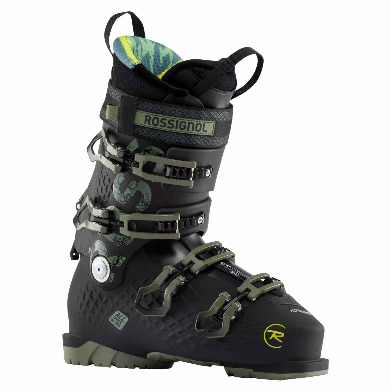 Rossignol All Track 120 Ski Boot Black Khaki 2020